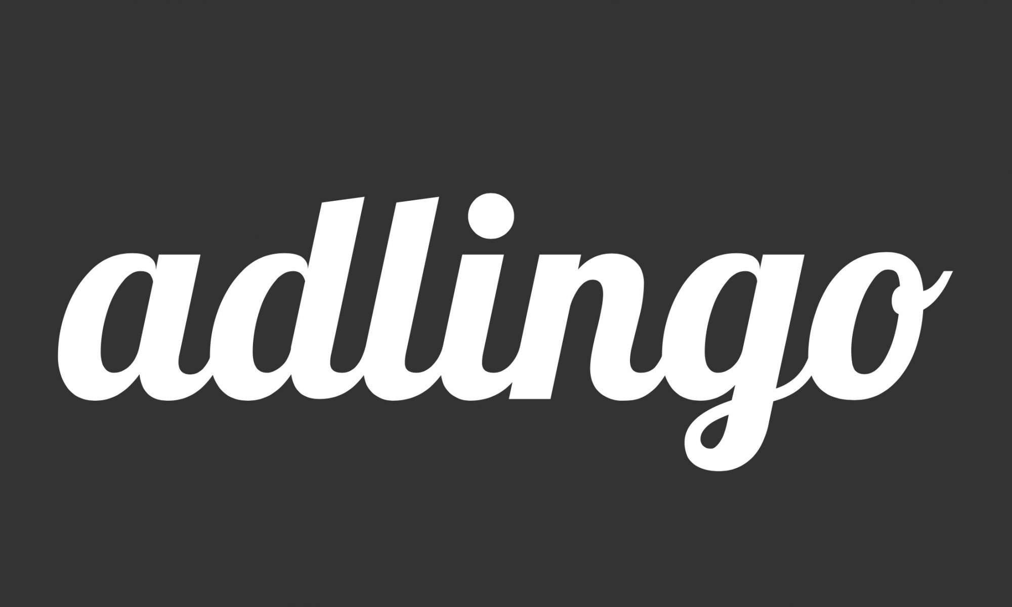 Adlingo www.adlingo.no – +47 416 10 708   ea@adlingo.no